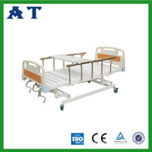 Three Functions Rescue Bed ABS Hospital Beds Medical Beds