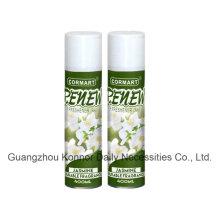 300мл Jasmine Fragrance Освежитель воздуха Аэрозоль Средство для удаления семян
