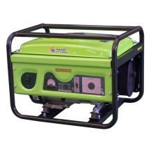 5kw air cooled electric gasoline generator set