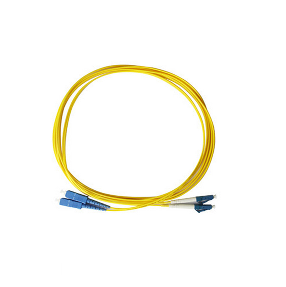 Indoor Sc Apc Sm Patch Cord