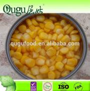 Canned sweet corn factory thailand sweet corn frozen sweet corn