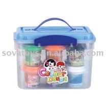907990925-игрушка тесто игрушка образовательный