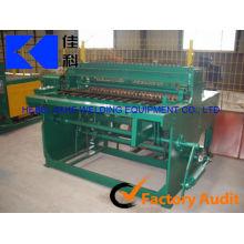 machine de soudure de cage en acier