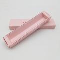 Stylo en papier pour tiroir de luxe personnalisé