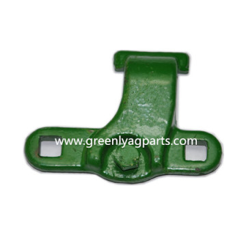 AH218547 Adjustable Hold Down Clip fits John Deere