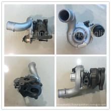 Gt1549s Turbocompresseur 738123-5004s pour Renault Megane F9q Engine