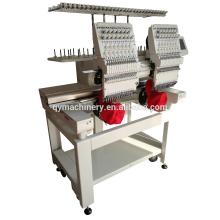 QYD-1-КТ широкий спектр компьютеризированная одиночная головная машина вышивки