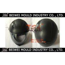 Motorcycle Full Face Helmet Plastic Mold