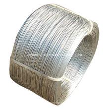 Fil en acier galvanisé, Stay Wire