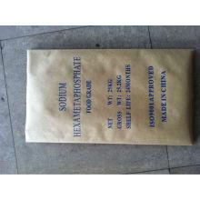 Sodium Hexametaphosphate shmp price