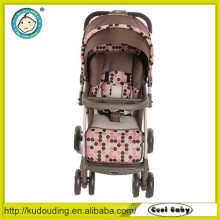 Buy wholesale direct from china good aluminum baby pram