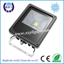 Алюминиевый прожектор 2700-7500K IP65 85lm / w 850lm 10w светодиодный прожектор