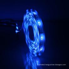 Outdoor Lights Colour Rgb+cct Power Max.24w Cri >80 Luminous Efficiency 80 Lm/w Flexible Led Strip Light