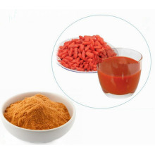 Organic Natural Goji Freeze Powder Meal Replacement