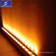 36W 85-265V LED de alta potencia de lavado de luz