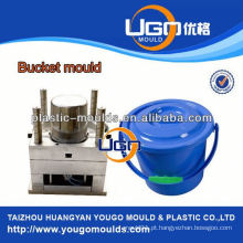 Molde de balde de água 15L