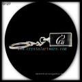 K9 Crystal Keychain chaveiro gravado a Laser de alta qualidade