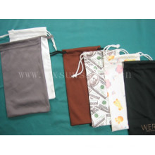 Microfiber Optical Pouch (SP007)