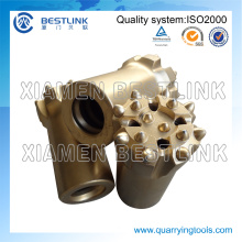 T51 Standard Thread Button Drill Bit with Various Diameter