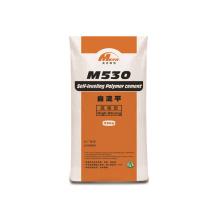 Hormigón compuesto de autoretención de alta resistencia haga clic en el cemento de piso del PVC