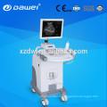 Лучший аппарат УЗИ и медицинского ультразвука вагонетки оборудования с транс вагинальный зонд