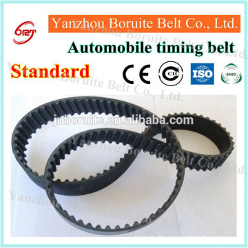 Timing belt 107YU22 pride auto timing belt 107XY22