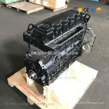 QSB6.7 Diesel Engine Parts long Block crankcase assy
