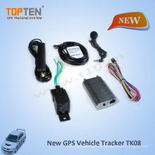 Mini GPS Fahrzeug Tracking Gerät mit Mikrofon (WL)