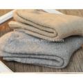 Estilo nathional over-the-bezerro quente homens tricô cama meias por atacado