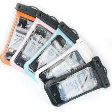 New Fashion Diving PVC Waterproof Mobile Phone Cases (YKY7203-2)