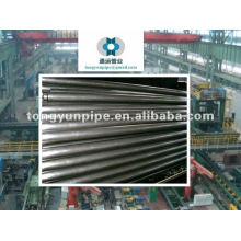 Tuyau en acier standard BS 40 mm de diamètre
