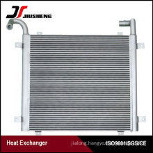 Plate And Bar Aluminum Oil Cooler Manufacturer