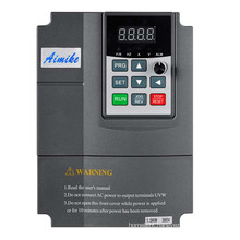 2.2kw AC Motor Drive Frequency Inverter with 12 Months Warranty