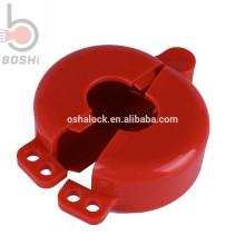 Cilindro do cilindro do cilindro de retenção do cilindro / válvula do tanque de propano fechadura do cilindro da haste (abertura da haste de 3,2cm)