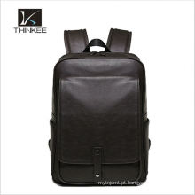 Fashion trend women genuine leather full grain lady soft backpack