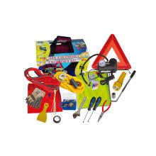 Novo kit de emergência de produção - ferramentas de emergência na estrada