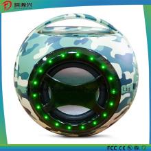Mini altavoz ruidoso portátil de la forma de la bola para los dispositivos elegantes