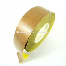 PTFE Coated Glass Fabric Tape 5 Mil