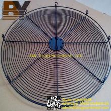 Protector de ventilador recubierto de epoxi de alta calidad