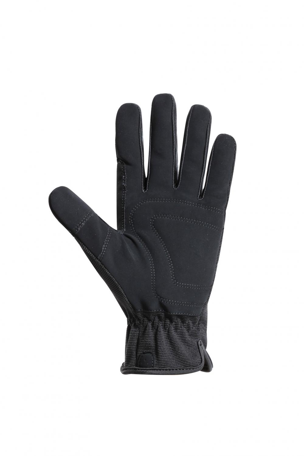 Pure Color Cycling Gloves