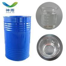 Acetato de butilo líquido para la industria