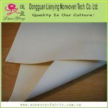 Matériau de filtre en polyester non tissé