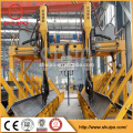 Gantry h-beam auto welding machine for sale Trailer Chassis automatic welding Machine