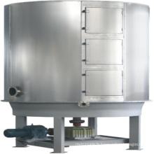 Séchoir continu de plat de série de Plg pour l'acide de chlore dans l'industrie chimique