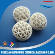 Гамма-активированных носитель алюмооксидный катализатор