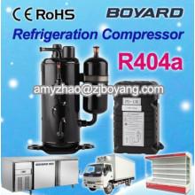 BOYARD 1PH R404a vertikale Kompressor für kühlen Raum