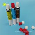 Tubos de aluminio plegable pintura tubos tubos de embalaje