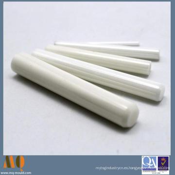 Pernos de guía de cerámica estándar de precisión Pernos de guarnición de cerámica