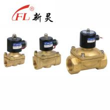 Válvula de aire de alta calidad de la válvula del precio de la buena calidad de la fábrica