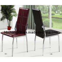 New Modern Beautiful Popular Leather Dining Chair